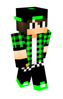 Minecraft haut gwoo1207
