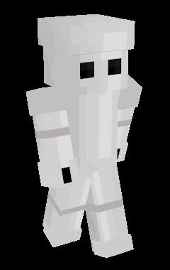 Minecraft haut KaydenMC478