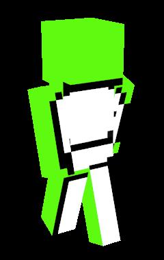 Minecraft haut abbiecat