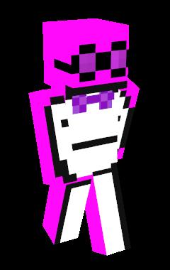 Minecraft haut 3bu_