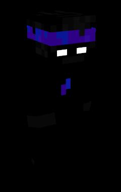 Minecraft haut IvyKN1GHT
