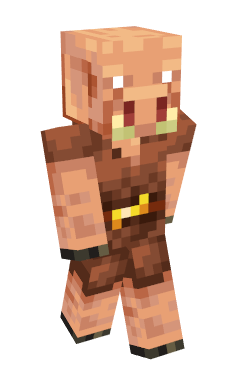 Minecraft haut 0344damian