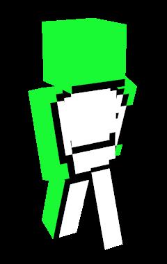 Minecraft haut 480s